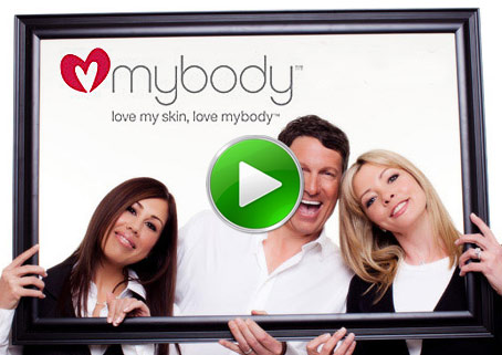 mybody video: Probiotic Skin Renewal Technology