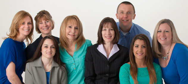 Staff at Pioneer Valley Plastic Surgery