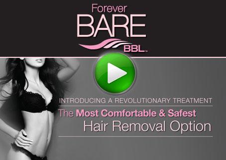 Laser Hair Removal in Springfield | Pioneer Valley Plastic